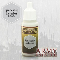 AP - Warpaint : Spaceship Exterior
