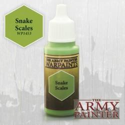AP - Warpaint : Snake Scales