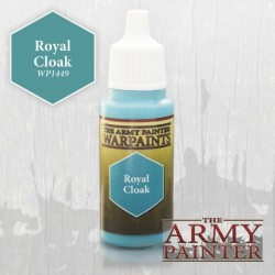 AP - Warpaint : Royal Cloak