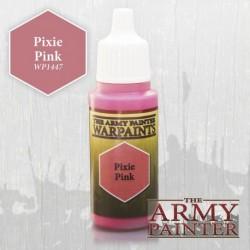 AP - Warpaint : Pixie Pink
