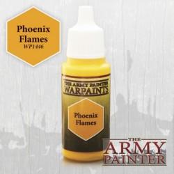 AP - Warpaint : Phoenix Flames