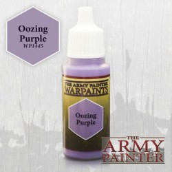 AP - Warpaint : Oozing Purple