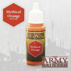 AP - Warpaint : Mythical Orange