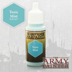 AP - Warpaint : Toxic Mist