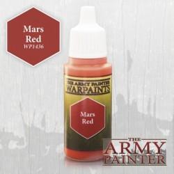 AP - Warpaint : Mars Red