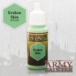 AP - Warpaint : Kraken Skin