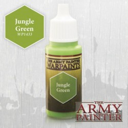 AP - Warpaint : Jungle Green