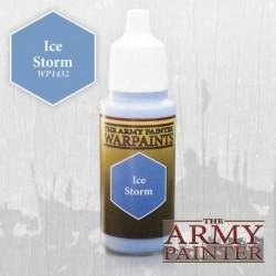 AP - Warpaint : Ice Storm