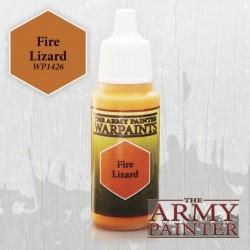 AP - Warpaint : Fire Lizard