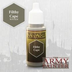 AP - Warpaint : Filthy Cape