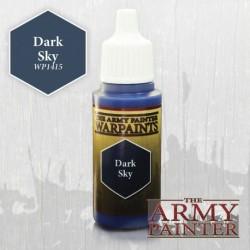 AP - Warpaint : Dark Sky