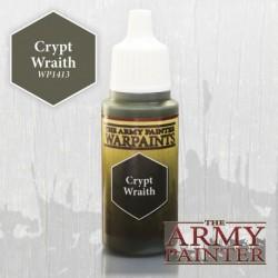 AP - Warpaint : Crypt Wraith