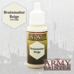 AP - Warpaint : Brainmatter Beige