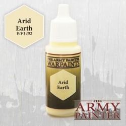 AP - Warpaint : Arid Earth