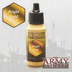AP - Warpaint Metallics : Bright Gold