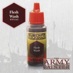 AP - Warpaint : Flesh Wash