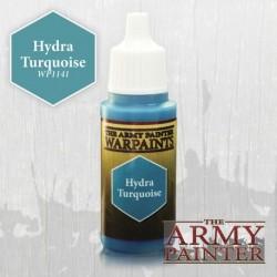 AP - Warpaint : Hydra Turquoise