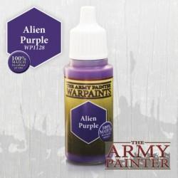 AP - Warpaint : Alien Purple
