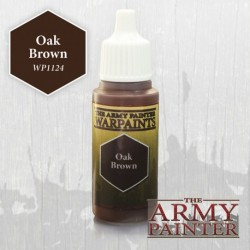 AP - Warpaint : Oak Brown