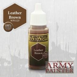 AP - Warpaint : Leather Brown