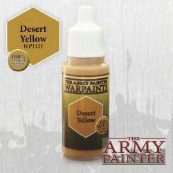 AP - Warpaint : Desert Yellow