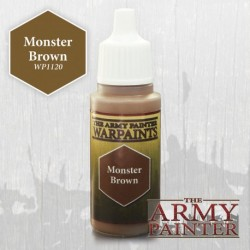 AP - Warpaint : Monster Brown