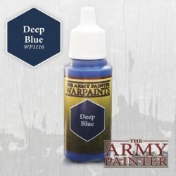 AP - Warpaint : Deep blue