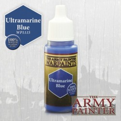 AP - Warpaint : Ultramarine Blue