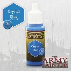 AP - Warpaint : Crystal Blue