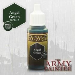 AP - Warpaint : Angel Green
