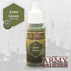 AP - Warpaint : Army Green
