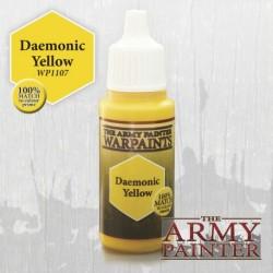 AP - Warpaint : Daemonic...