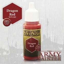 AP - Warpaint : Dragon Red