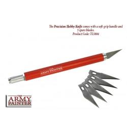 AP Outils - Couteau de précision (Scalpel)