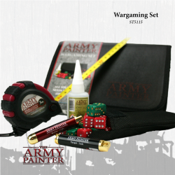 Army Painter – Wargaming Set
