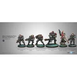 Infinity - Starter Pack AC - Morat Aggression Forces