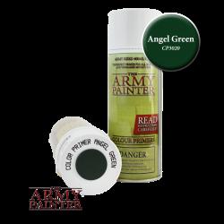 AP - Sous-couche Vert - Angel Green
