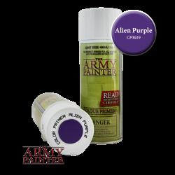 AP - Sous-couche Violet - Alien Purple