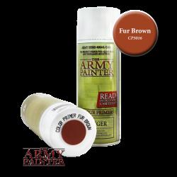 AP - Sous-couche Marron - Fur Brown