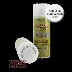 AP - Sous-couche Vernis Mat - Anti-Shine Matt Varnish