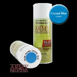 AP - Sous-couche Bleu - Crystal Blue