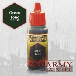 AP - Warpaint - Quickshade : Green Tone