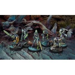 Figurine Infinity (Corvus Belli) - Starter Pack AC - Shasvastii