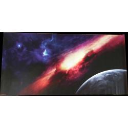 Tapis de jeu 'Espace' 180x90
