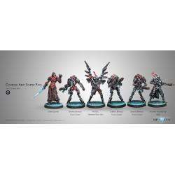 Infinity - Starter Pack Armée Combinée