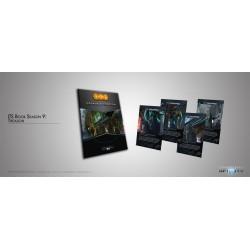 Infinity - Livre Missions ITS Saison 9 (Anglais)
