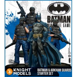 Batman - Starter Set Batman