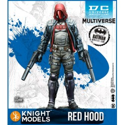 Batman - Red Hood (Multiverse)