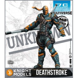 Batman - Deathstroke (Multiverse)