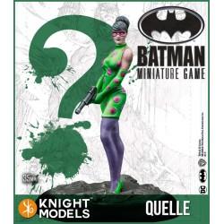 Batman - Starter The Riddler